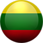 דגל ליטא כתרגום לליטאית