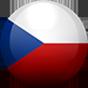 דגל צ'כיה כתרגום לצ'כית
