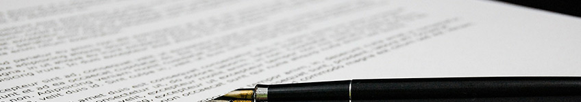 תרגום מסמכים עם עט נובע