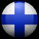 דגל פינלנד כתרגום לפינית