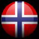 דגל נורבגיה כתרגום לנורבגית