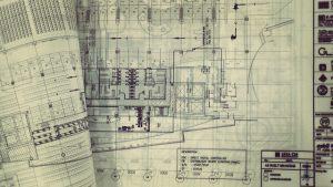 תרגום טכני של סרטוטי בנייה