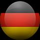דגל גרמניה כתרגום לגרמנית