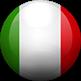 אייקון של שירותי תרגום לאיטלקית