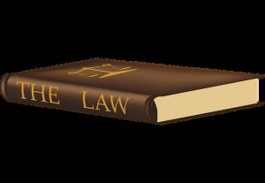 ספר החוק בתרגום משפטי