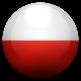 דגל פולין כתרגום לפולנית