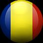 דגל רומניה כתרגום לרומנית