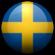 דגל שבדיה כתרגום לשבדית