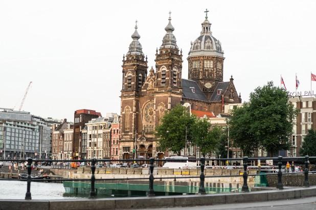 תרגום להולנדית - תמונה של אמסטרדם, הולנד