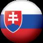 דגל סלובקיה כתרגום לסלובקית