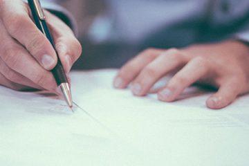 תרגום משפטי של מסמכים